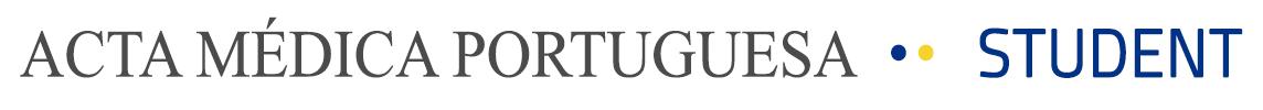 Acta Médica Portuguesa – Student